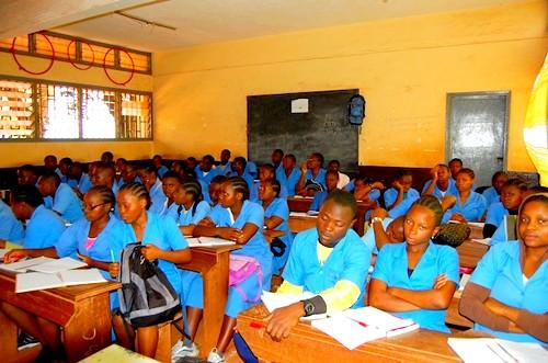 NON, l'épreuve de mathématiques au Bepc session 2019 n'a pas été annulée au Cameroun